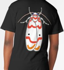 TypeB_Moth01 Long T-Shirt