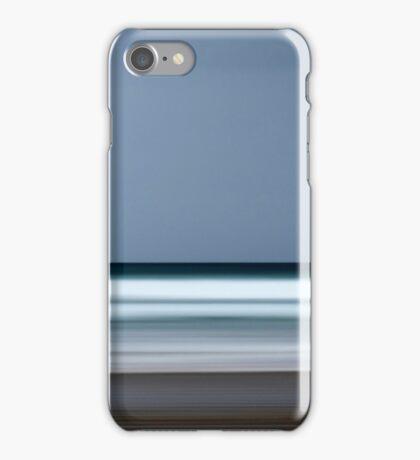 Keep your Eye on the Horizon iPhone Case/Skin