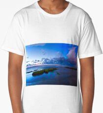 Long rock Long T-Shirt