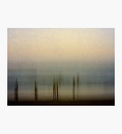 Edge of Reality #1 Photographic Print