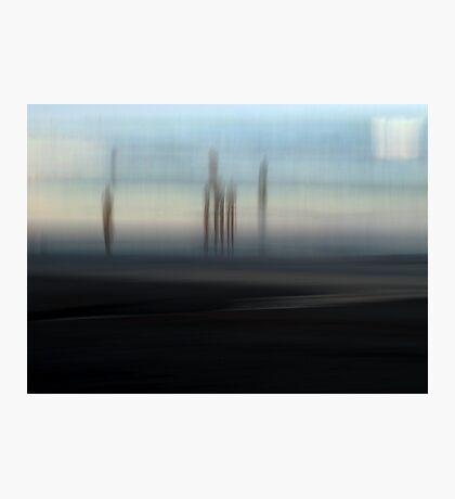 Fringe Dwellers Photographic Print