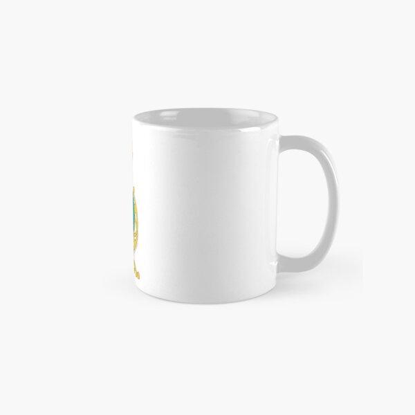 Celtic Beast letter B  Classic Mug