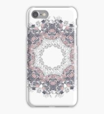 Floral Tracery of Vimioso iPhone Case/Skin