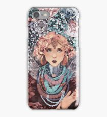 Mia iPhone Case/Skin