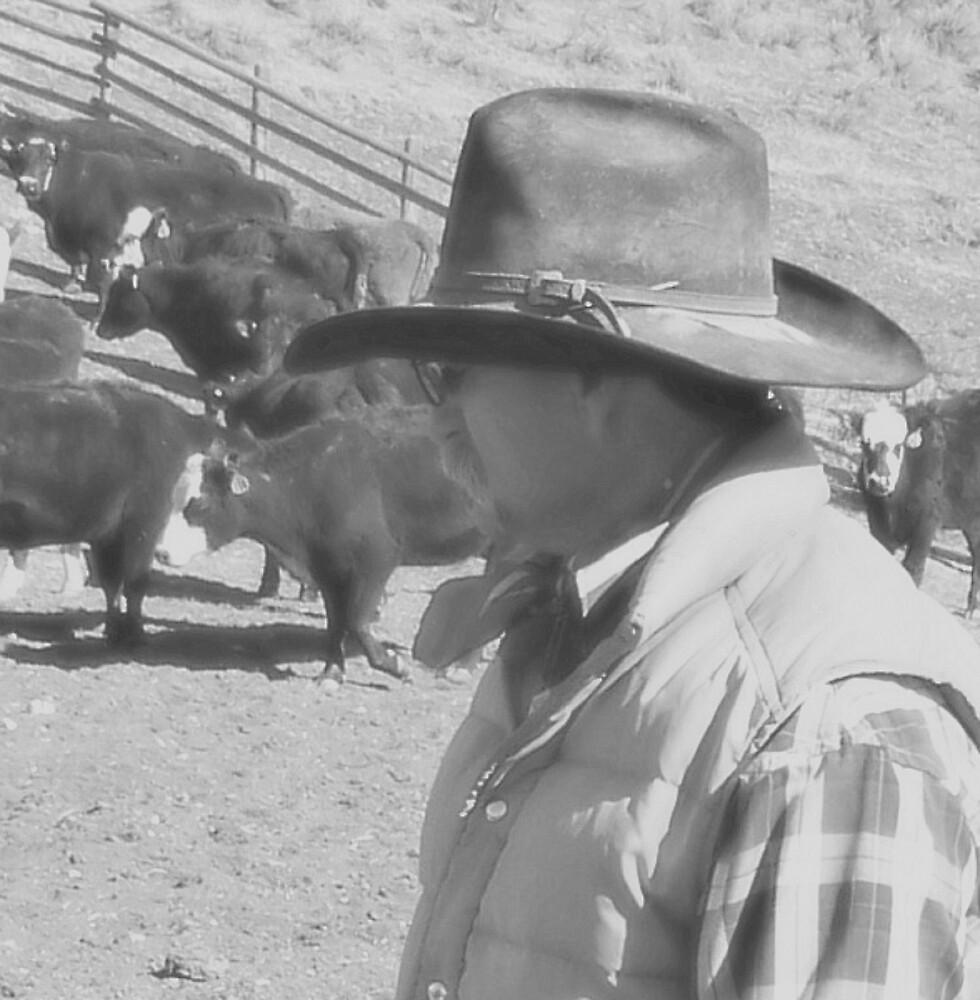 cowboy by conilouz