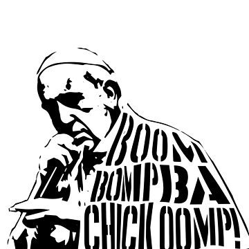 Yo Pop by ramosecco