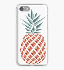 PINEAPPLE your life! iPhone Case/Skin