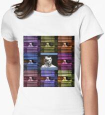 Faces 9 T-Shirt