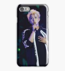 exo tao solo concert pic iPhone Case/Skin