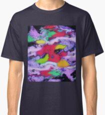 Unpredictable wave Classic T-Shirt