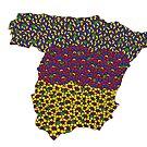 Spain by hennabyhilary