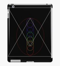 Travel in Time  iPad Case/Skin