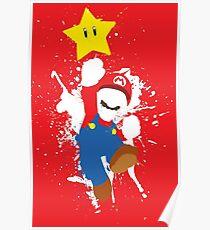 Super Mario! Poster