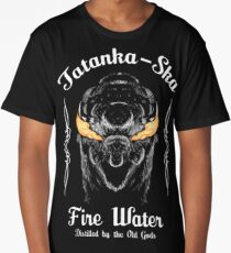 Tatanka Ska Fire Water Long T-Shirt