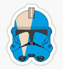 Braveheart Trooper Sticker