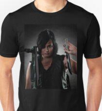 Daryl Unisex T-Shirt