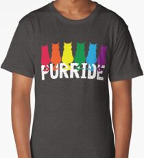 Purride Long T-Shirt