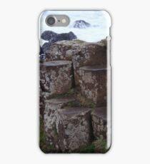 Giant's Causeway  iPhone Case/Skin