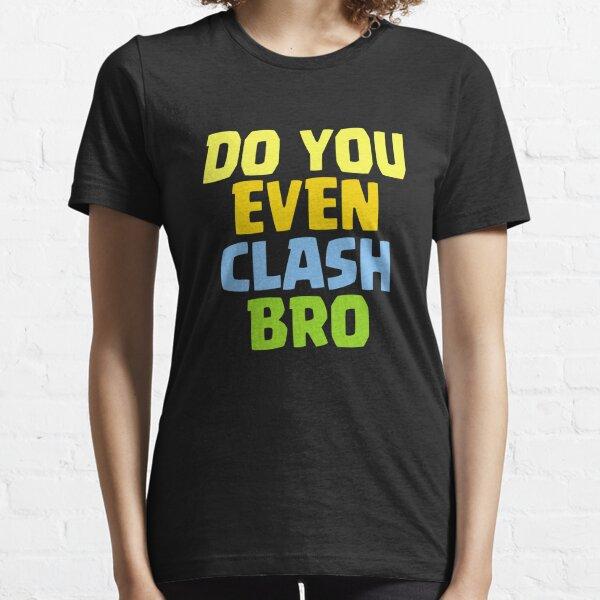 Avez-vous même un choc cadeau drôle Bro T-shirt essentiel