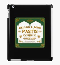 Belloq & Sons : Inspired by Indian Jones and The Raiders of the Lost Ark iPad Case/Skin