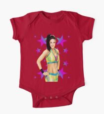 bayley One Piece - Short Sleeve