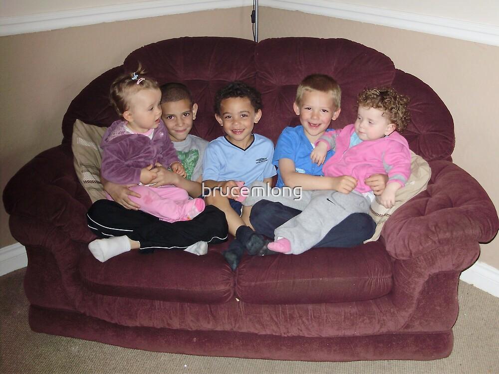 grandchildren by brucemlong