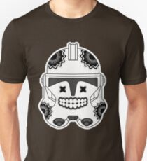 SugarSkull Trooper T-Shirt