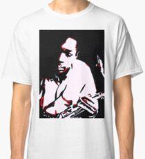 John Coltrane by Susanne Schwarz Classic T-Shirt
