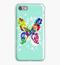 awesome butterfly iPhone Case/Skin