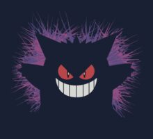 Gengar: Shadow | Unisex T-Shirt