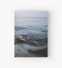 Rocky Beach Hardcover Journal