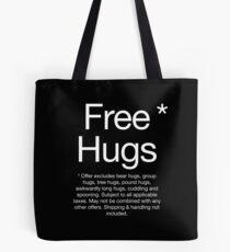 Free Hugs* Tote Bag