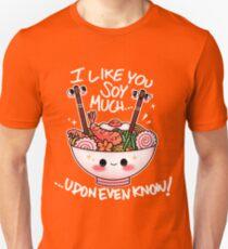 Udon love Unisex T-Shirt