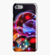 Standing Out Above the Crowd iPhone Case/Skin