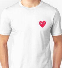Comme des Garçons Shirt Unisex T-Shirt
