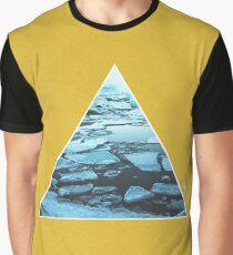Glacier Graphic T-Shirt