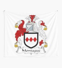 Montague Wall Tapestry