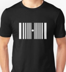 Doppler-Effekt. Slim Fit T-Shirt