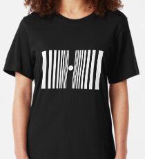 Doppler effect. Slim Fit T-Shirt