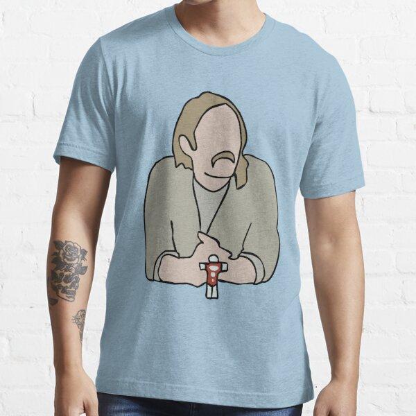 Rust Cohle True Detective Essential T-Shirt