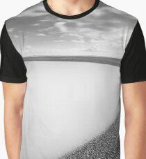 Shingle Street Mono Graphic T-Shirt
