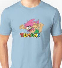 TOMBA! T-Shirt