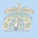 Brilliant Butterfly by KazM