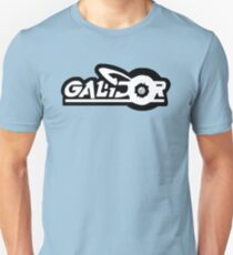 Galidor (Lego, barely) Unisex T-Shirt