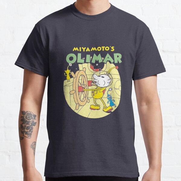 Miyamoto's Olimar Classic T-Shirt