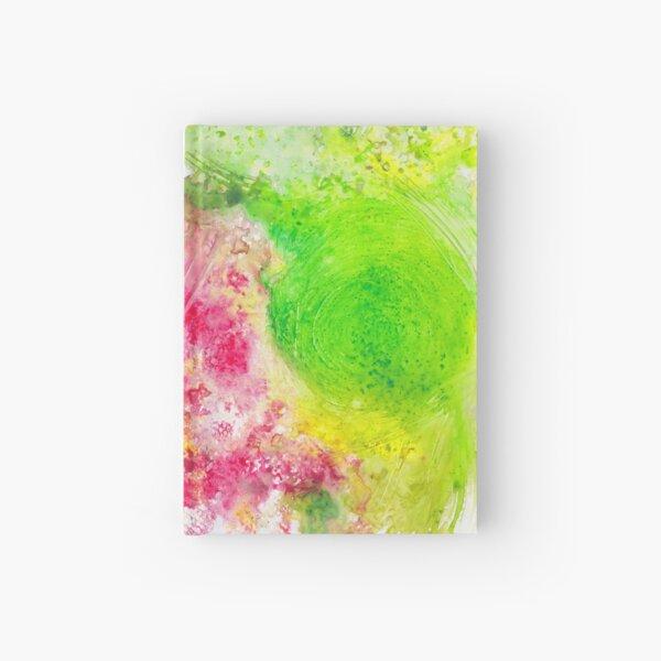 Transform Hardcover Journal