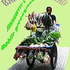 Bangkok Mobile Greengrocer by DAdeSimone