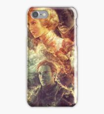 Gingerbuns iPhone Case/Skin