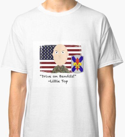 Drive on Bandits- 256 IBCT Classic T-Shirt