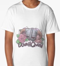 DovahQueen Long T-Shirt